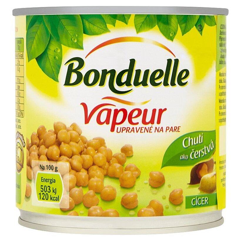 Bonduelle Vapeur Cícer 310 g