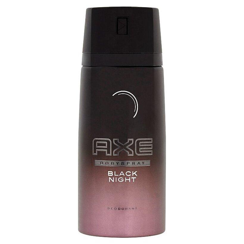 Axe Black night pánsky dezodorant sprej 150 ml