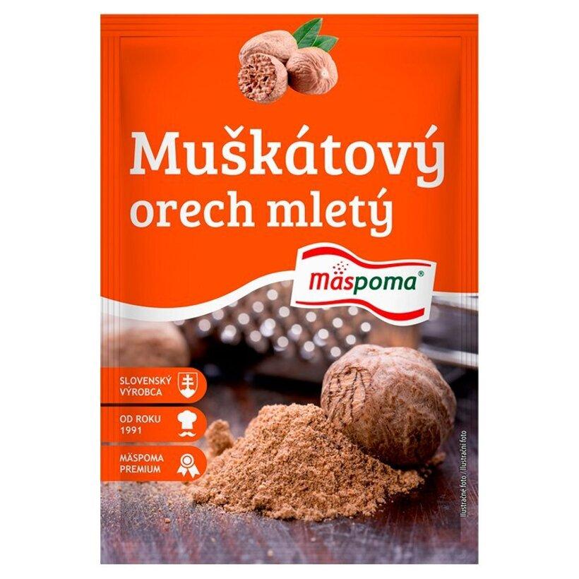 Mäspoma Muškátový orech mletý 20 g