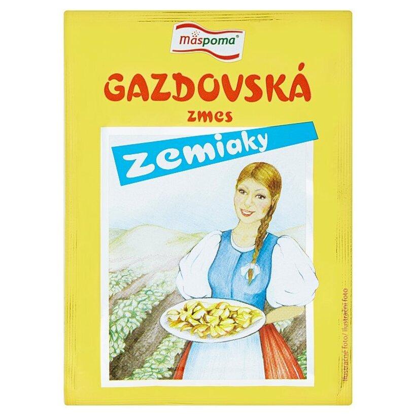 Mäspoma Gazdovská zmes zemiaky 40 g