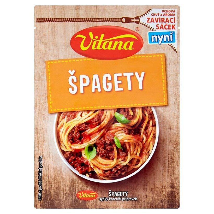 Vitana Špagety 23 g