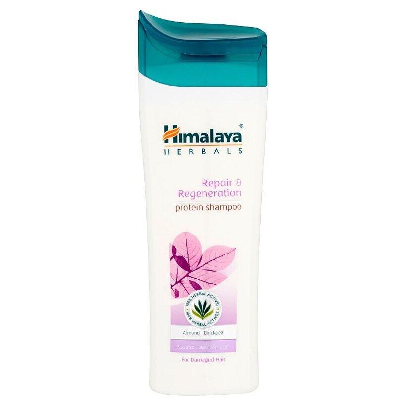 Himalaya Herbals Regeneračný šampón poškodené a namáhané vlasy 200 ml