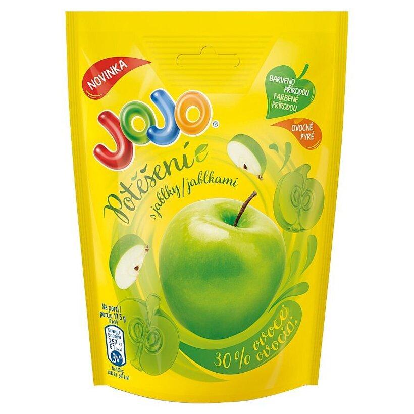 JOJO Potešenie Jablko 90 g