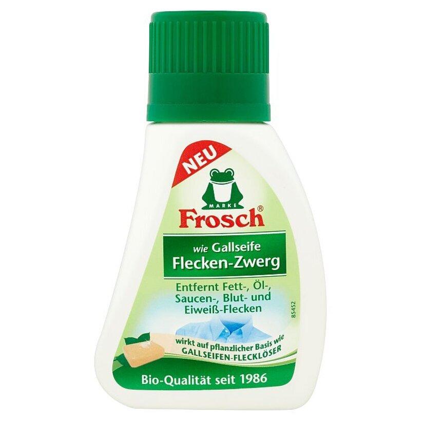 Frosch Odstraňovač škvŕn 75 ml