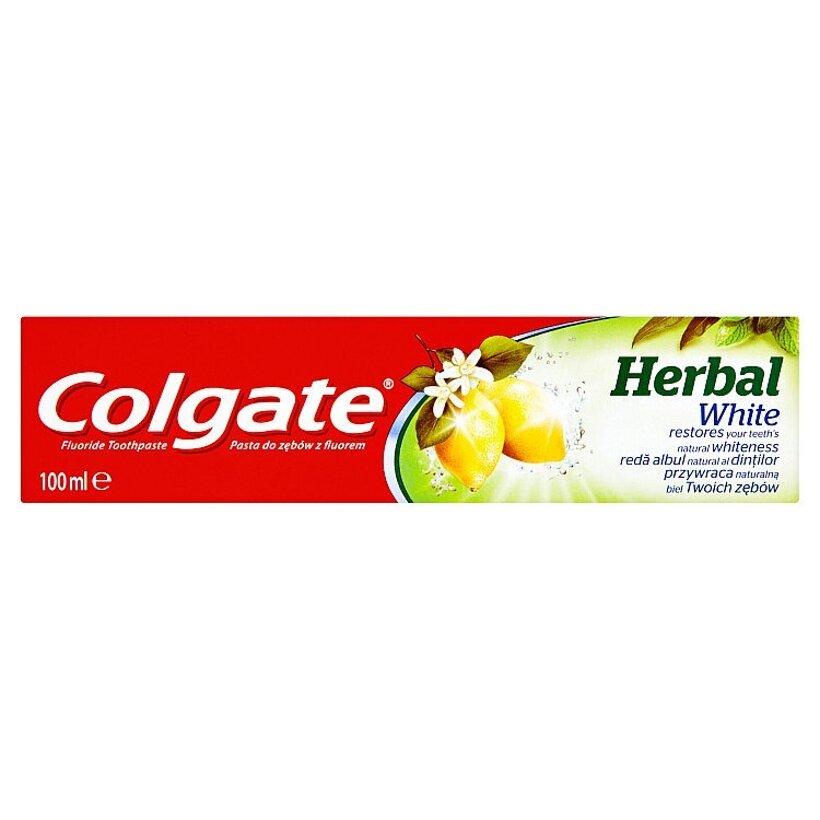 Colgate Herbal White zubná pasta 100 ml