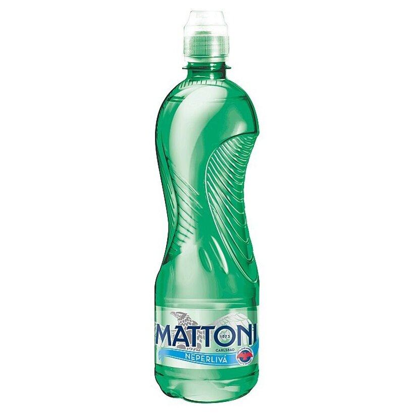 Mattoni Neperlivá 0,75 l