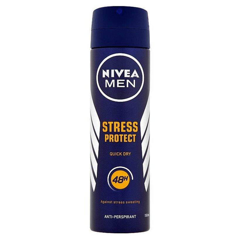Nivea Men Stress Protect Sprej antiperspirant 150 ml