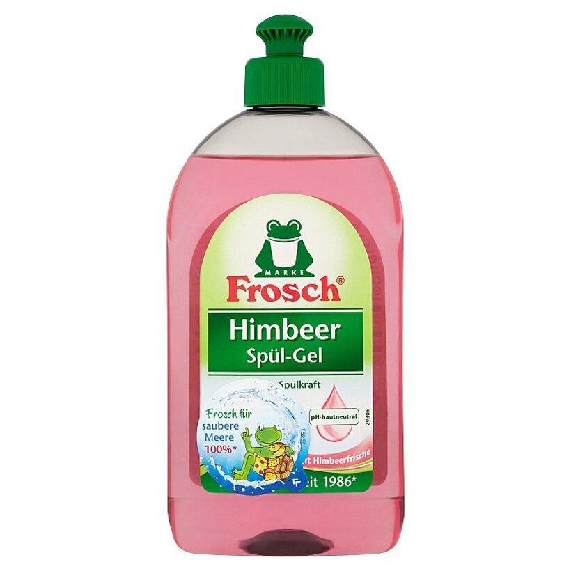 Frosch EKO prostriedok na umývanie riadu malina 500 ml