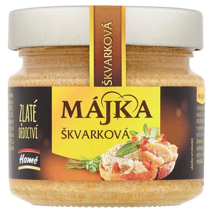 Hamé Májka Oškvarková 170 g