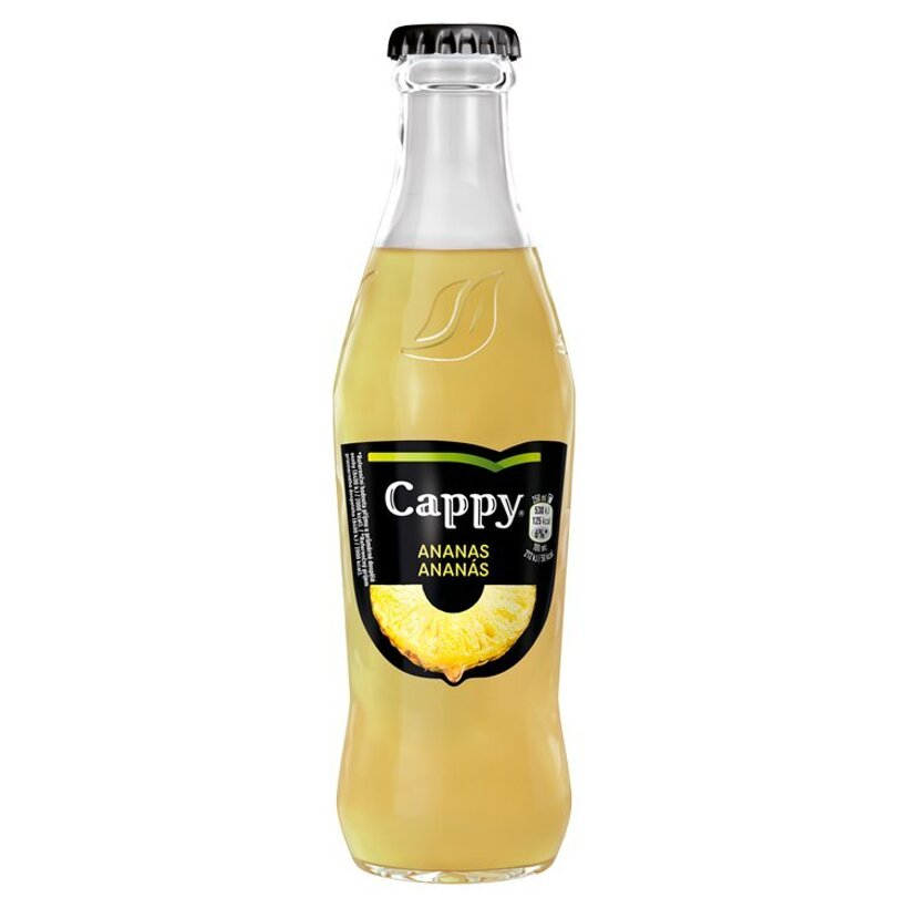 Cappy Ananás 250 ml