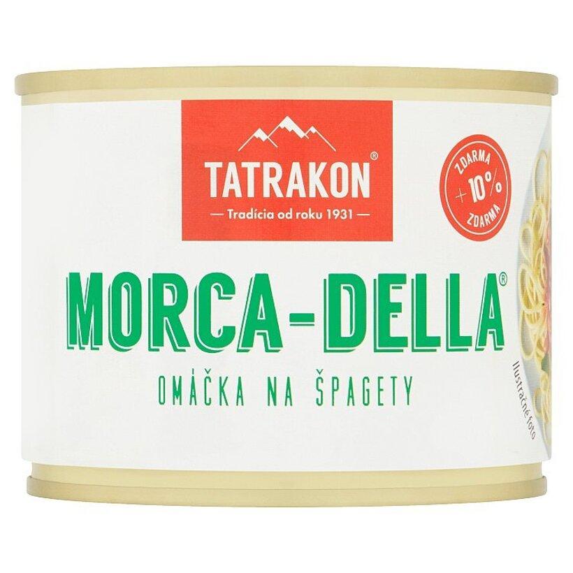 Tatrakon Morca-Della Omáčka na špagety 209 g