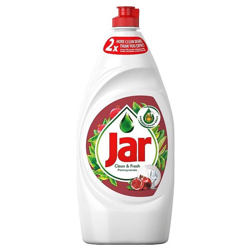 Jar Pomegranate Prostriedok Na Umývanie Riadu, 900 ml