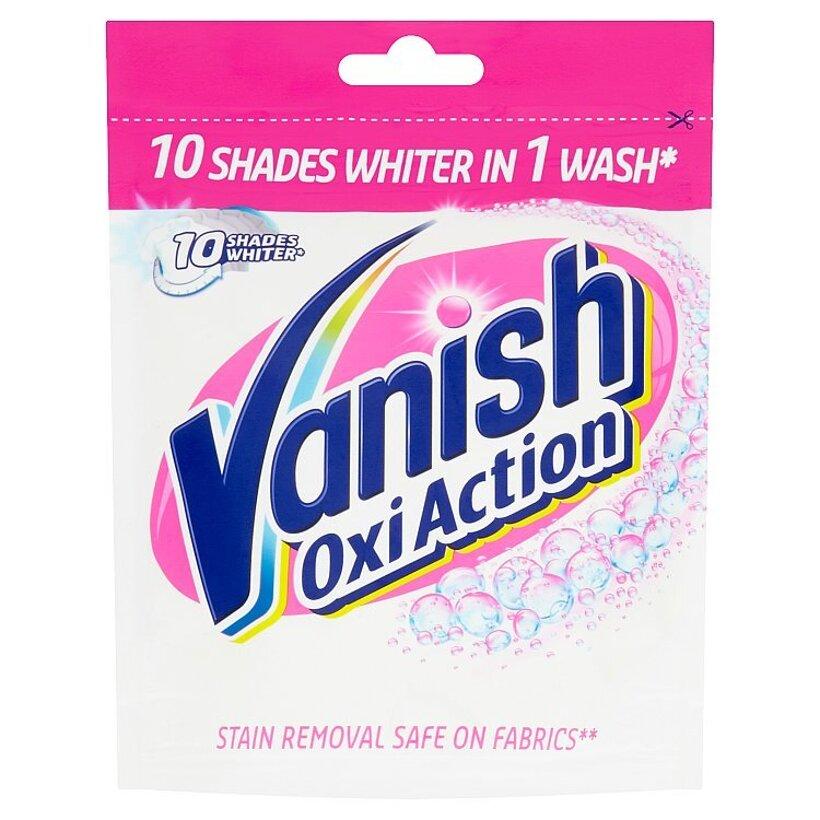 Vanish Oxi Action Prášok na odstránenie škvŕn  300 g