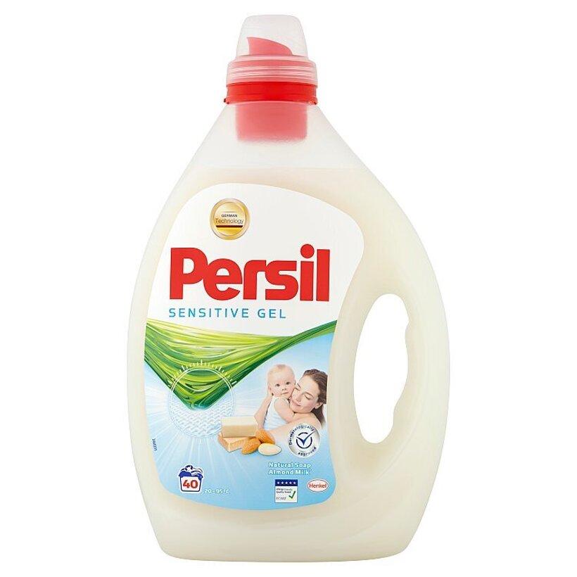 Persil Sensitive Gel prací prostriedok 40 praní 2,00 l