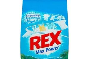 Rex Max Power Amazonia Freshness 54 praní 3,51 kg