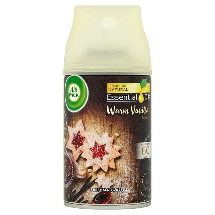 Ako triediť - Air Wick Freshmatic Essential Oils náplň do ...