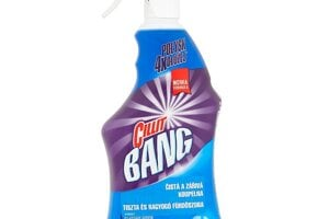 Cillit Bang Čistiaci sprej do kúpeľne 750 ml