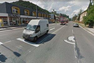 Rýchlosť, hluk, prašnosť a nebezpečie od účastníkov cestnej premávky