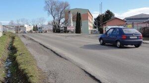Lieskovska cesta 36