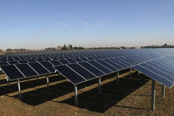 Photovoltaic power stations are under development in Slovakia.
