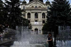 Košice's State Theatre