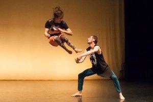 DOT504 Dance Company - Collective Loss of Memory