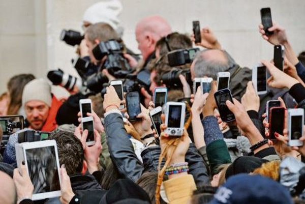 Mobile data traffic is expected to grow.