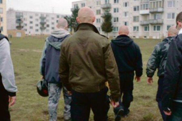 Awarded film,MyDog Killer, by Mira Fornayová