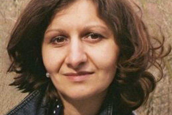 Zuzana Kumanova