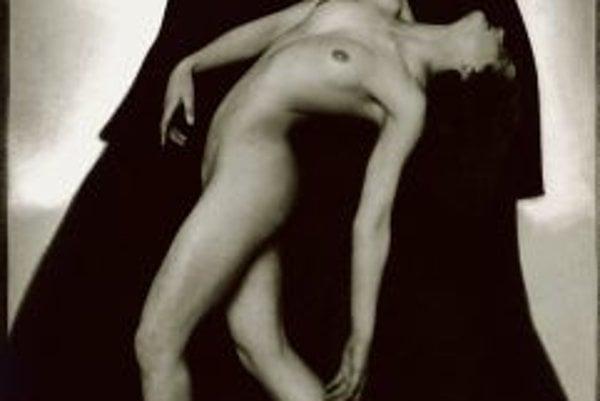 Rudolf Koppitz: Movement Study, 1925