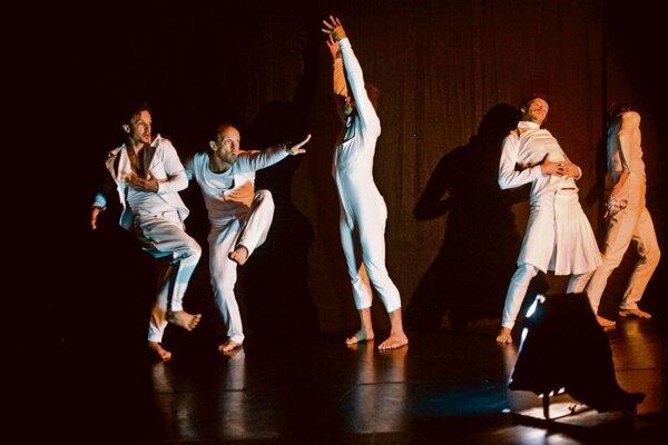 Les SlovaKs Dance Collective