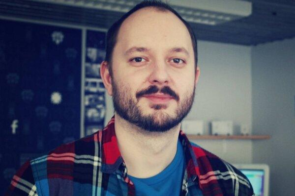 Martin Macko