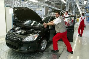 Kia Motors Slovakia is the biggest Korean company in Slovakia.