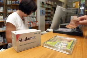 Several medicine products reimbursed by public insurance in Slovakia have not passed obliatory evaluation of cost utility.