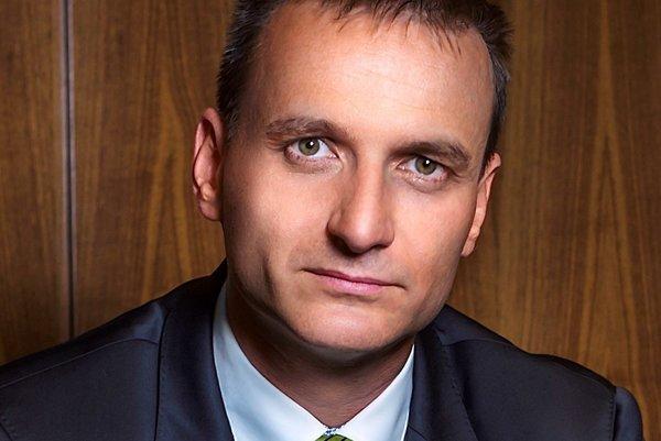 Martin Kluch, partner