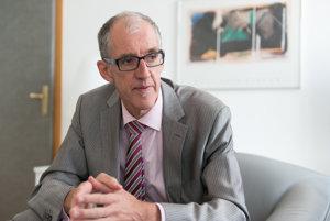 Ambassador Joachim Bleicker