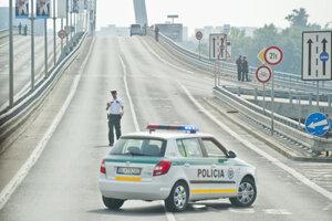 Also the Septemebr EU summit caused traffic limitations.