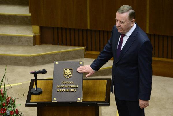 Stanislav Kubánek (Smer)