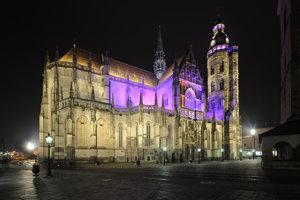 St Elizabeth Cathedral, Košice