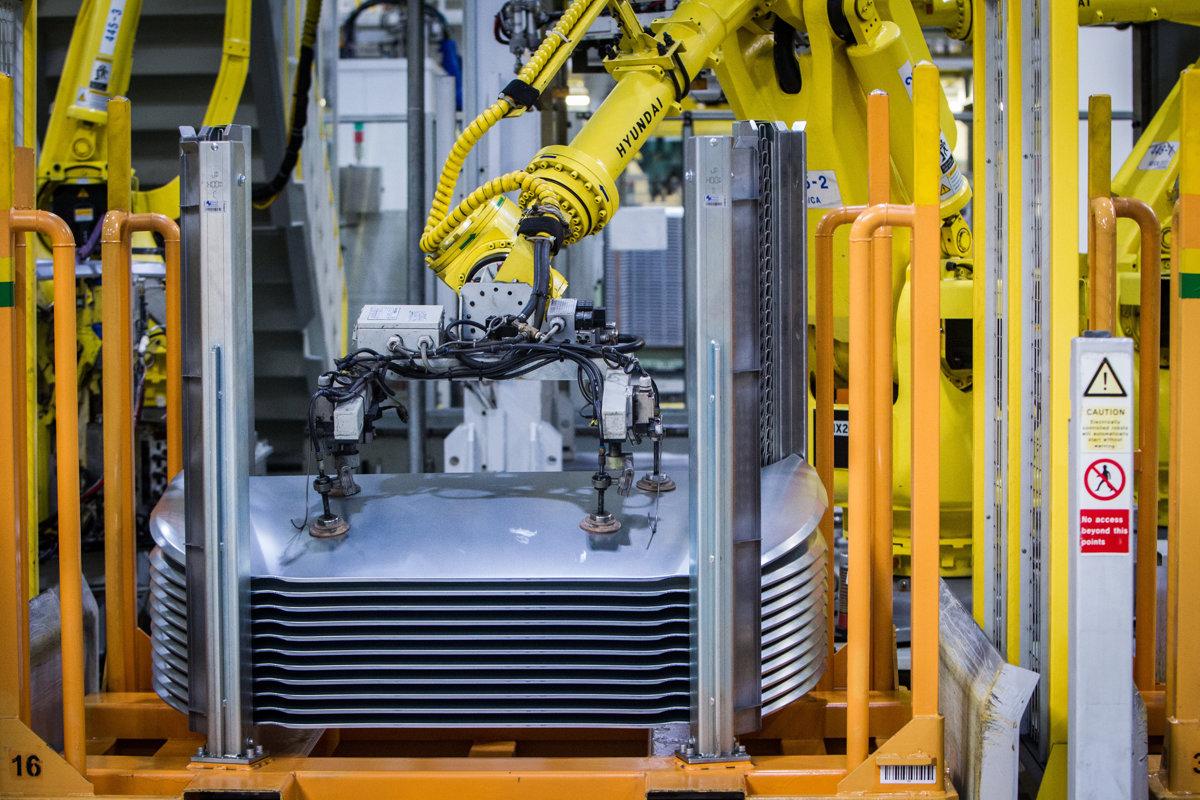Will robots take over jobs of Slovaks  - spectator.sme.sk f332c72556b