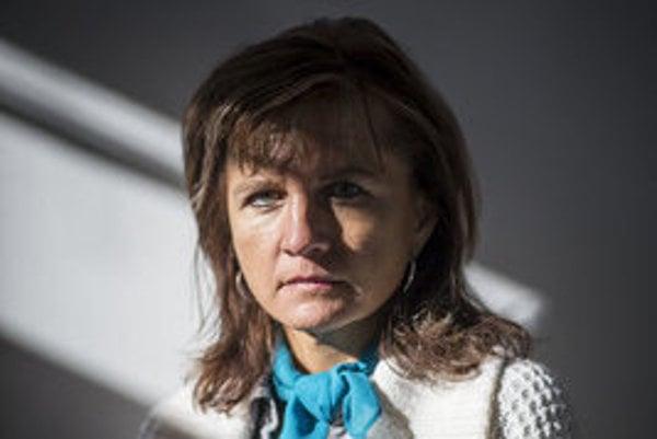 Janka Vrbová