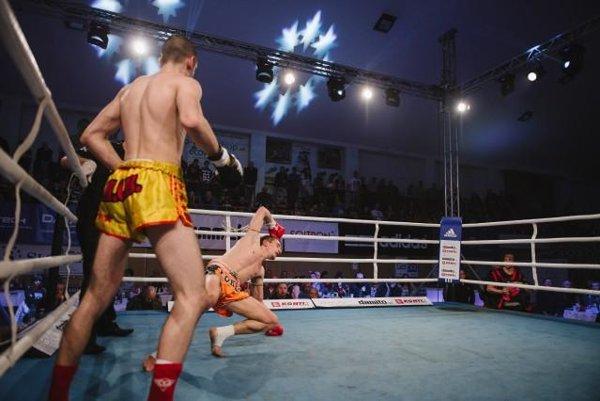The Novák-Cangelosi match