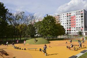 Bratislava now has sports ground like those in New York or London ... 37d94da7525
