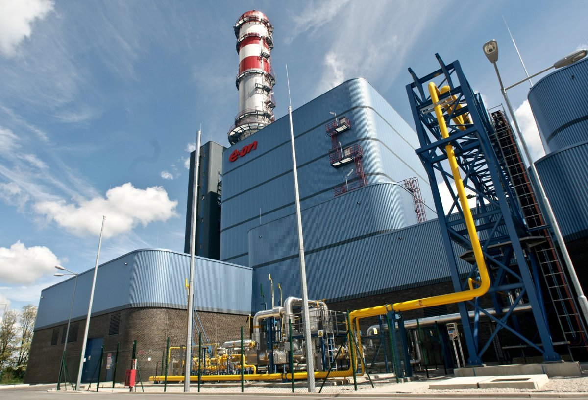 State Of The Art Power Plant In Malenice Will Be Switched On Again