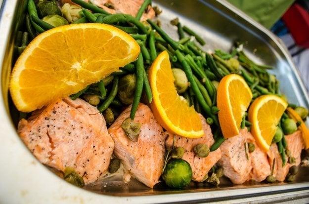 Gastronomy festivals grow in popularity.