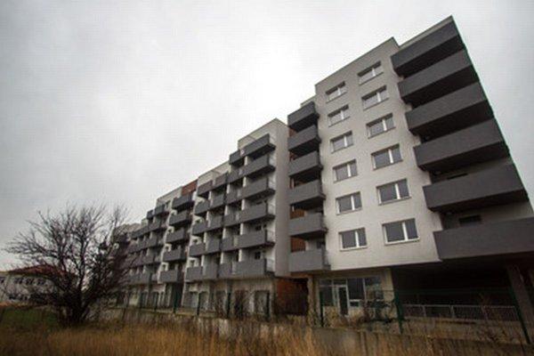 Glance House in Bernolákovo