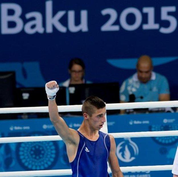Boxer Tankó