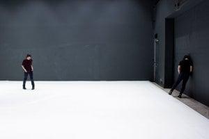 Nu Dance Fest 2018 - Clara Furey, Peter Jaško: Untied Tales (CA/SK)