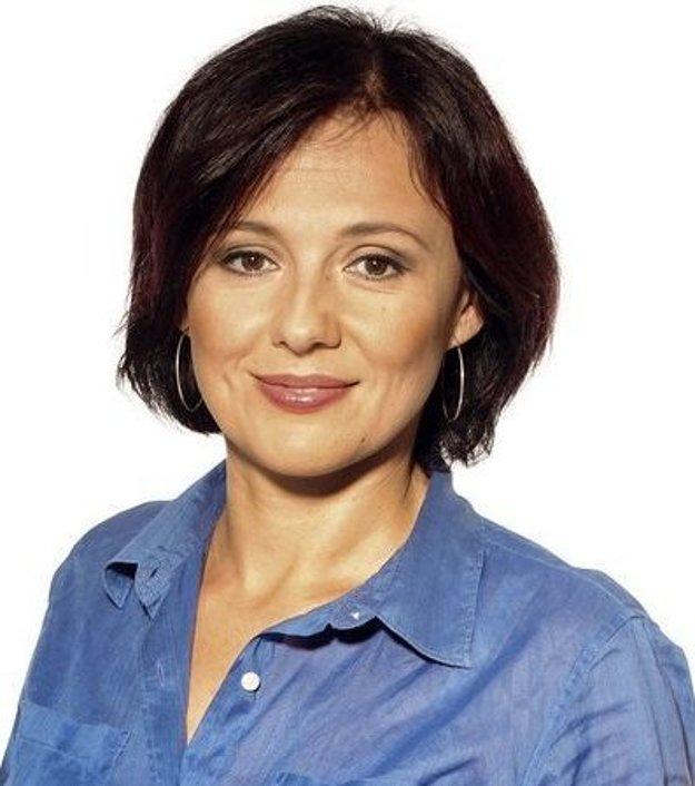 Ľubica Čekovská