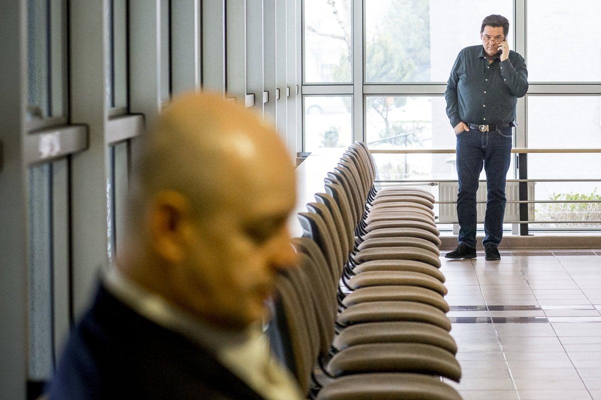 Court will judge Kočner for an unprecedented crime